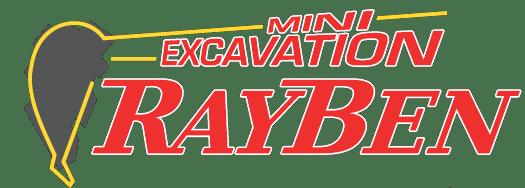 MINI-EXCAVATION RAYBEN